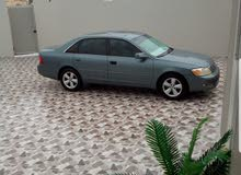Available for sale! 1 - 9,999 km mileage Toyota Avalon 2002