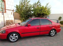 Best price! Honda Civic 1998 for sale