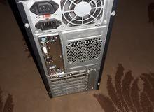 كمبيوتر العاب gtx 1050 ti
