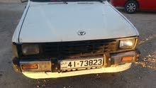 Toyota Hilux 1985 - Used