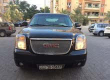 Automatic Black GMC 2010 for sale