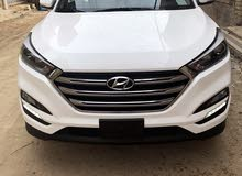 Gasoline Fuel/Power   Hyundai Tucson 2018