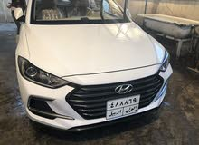 Automatic Hyundai 2019 for sale - Used - Erbil city