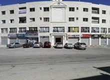 محل للايجار في اسكان الكهرباء ابو علندا المناره 5 ( مجمع الجوهره )