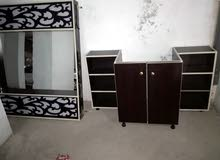 Amman – A Bathroom Furniture and Sets that's condition is Used