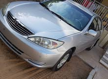 Used 2006 Camry for sale