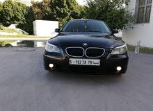 10,000 - 19,999 km BMW 530 2005 for sale