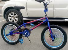 20 Inches Crazy BMX bike