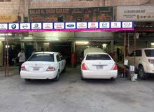 Well Running & Equipped Auto Garage For Sale - Ajman