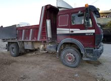 Truck in Mafraq is available for sale