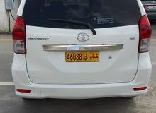 Used condition Toyota Avanza 2015 with 0 km mileage