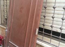 باب مطبخ خشب للبيع