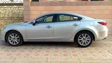 Mazda 6 for rent