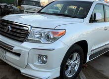 Automatic Toyota 2014 for sale - Used - Basra city