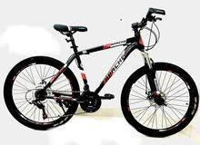 دراجات هوائية سياكل رياضيه