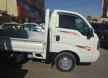 Used condition Kia Bongo 2010 with 80,000 - 89,999 km mileage