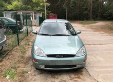 Ford Focus 2002 - Used