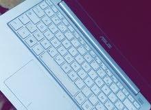 Laptop Asus mini لاب تب مواصفات متوسطة