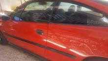 For rent 1992 Red Calibra