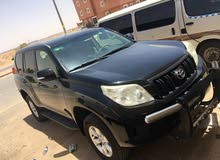 20,000 - 29,999 km Toyota Prado 2010 for sale