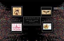 تصميم اعلانات ، logo, بطاقات دعوه، منيو مطاعم، cv، مغلفات كتب