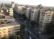 شقة للبيع في القاهرة منطقة الدقي