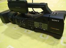 للبيع كاميرا فيديو سوني أحترافية