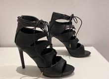 احذية جديدة للبيع لم تستخدم ولا مره
