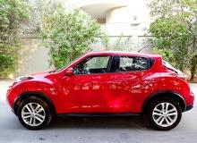 Nissan Juke 2016 Model  -1.6 eng