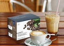 قهوة ريشي اللذيذة