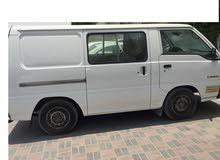 2007 Mitsubishi L300,Delivery Van.Manual Gear,GCC