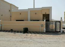 للبيع فيلا بسعر 750 الف بمنطقة الياسمين - قريبة من الشارع الرئيسي - عجمان KBH
