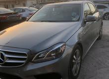 Mercedes Benz E350  full option