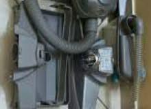 kirby machine مكنسة كيربي الكهربائية