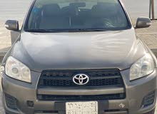 Toyota 2012