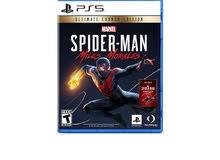 CD Spider-man