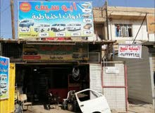 عمارة تحتوي على 6 شقق + محل خارجي للبيع في بغداد