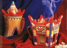 بيع لبان العماني ومنتجات لبان