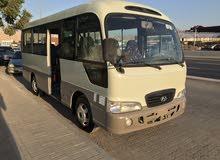 bus Hyundai 2008