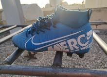 nike original football shoes