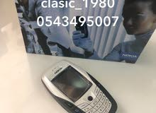 Nokia 6600 classic