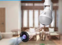 Caméra panoramique Wifi 2MP