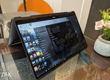 Dell XPS 9365 2-in-1 بحالة ممتازة