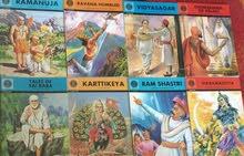 8 Amar Chitra Kathas
