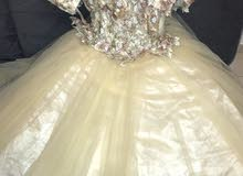 فستان فكتوريا
