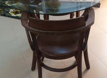 Dining table for kitchen