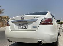 Nissan Altima 2014 Model for sale GCC
