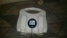 تويستر ماركة فيلبيس ماركة Philips  التوستر مستعمل استعمال الخارج ويعمل بحالة ممت