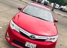 تويوتا كامري 2015 GLX للبيع