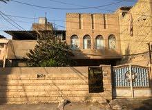 منزل للبيع في منطقة المشتل شارع المدارس النفط